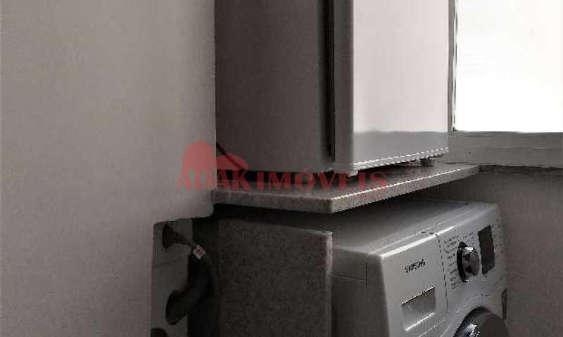 f492eca8-a778-43d3-b7c4-0c2a89 - Apartamento à venda Flamengo, Rio de Janeiro - R$ 390.000 - LAAP00059 - 21