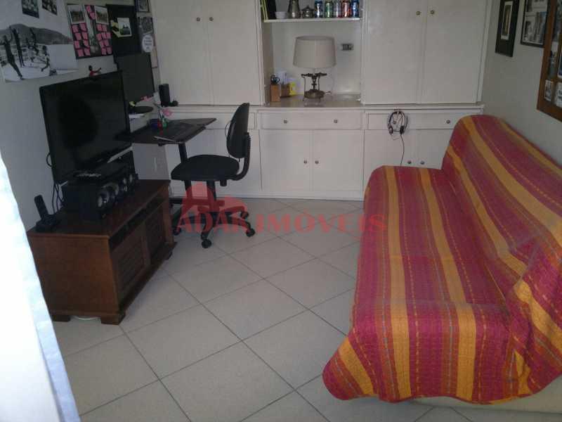 4 - Kitnet/Conjugado 30m² à venda Glória, Rio de Janeiro - R$ 450.000 - LAKI10040 - 5