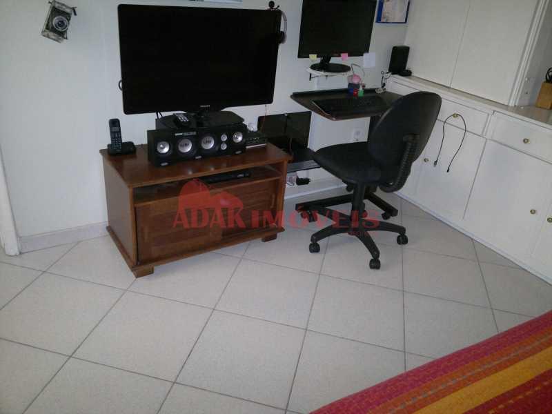 5 - Kitnet/Conjugado 30m² à venda Glória, Rio de Janeiro - R$ 450.000 - LAKI10040 - 6