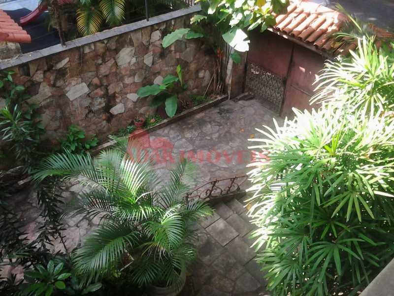 IMG-20170725-WA0090 - Casa 4 quartos à venda Laranjeiras, Rio de Janeiro - R$ 2.700.000 - LACA40004 - 8