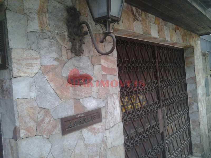 IMG-20170725-WA0094 - Casa 4 quartos à venda Laranjeiras, Rio de Janeiro - R$ 2.700.000 - LACA40004 - 10