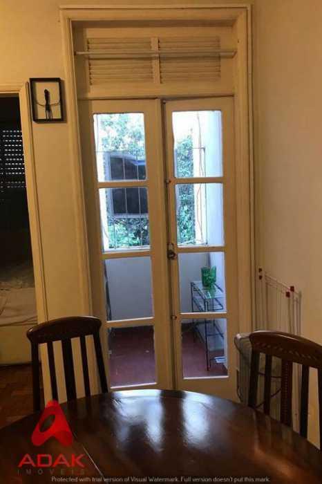 fotos com logo7. - Apartamento à venda Copacabana, Rio de Janeiro - R$ 399.000 - CPAP00161 - 6