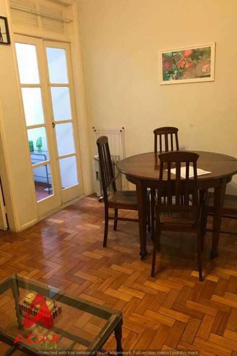 fotos com logo14. - Apartamento à venda Copacabana, Rio de Janeiro - R$ 399.000 - CPAP00161 - 3
