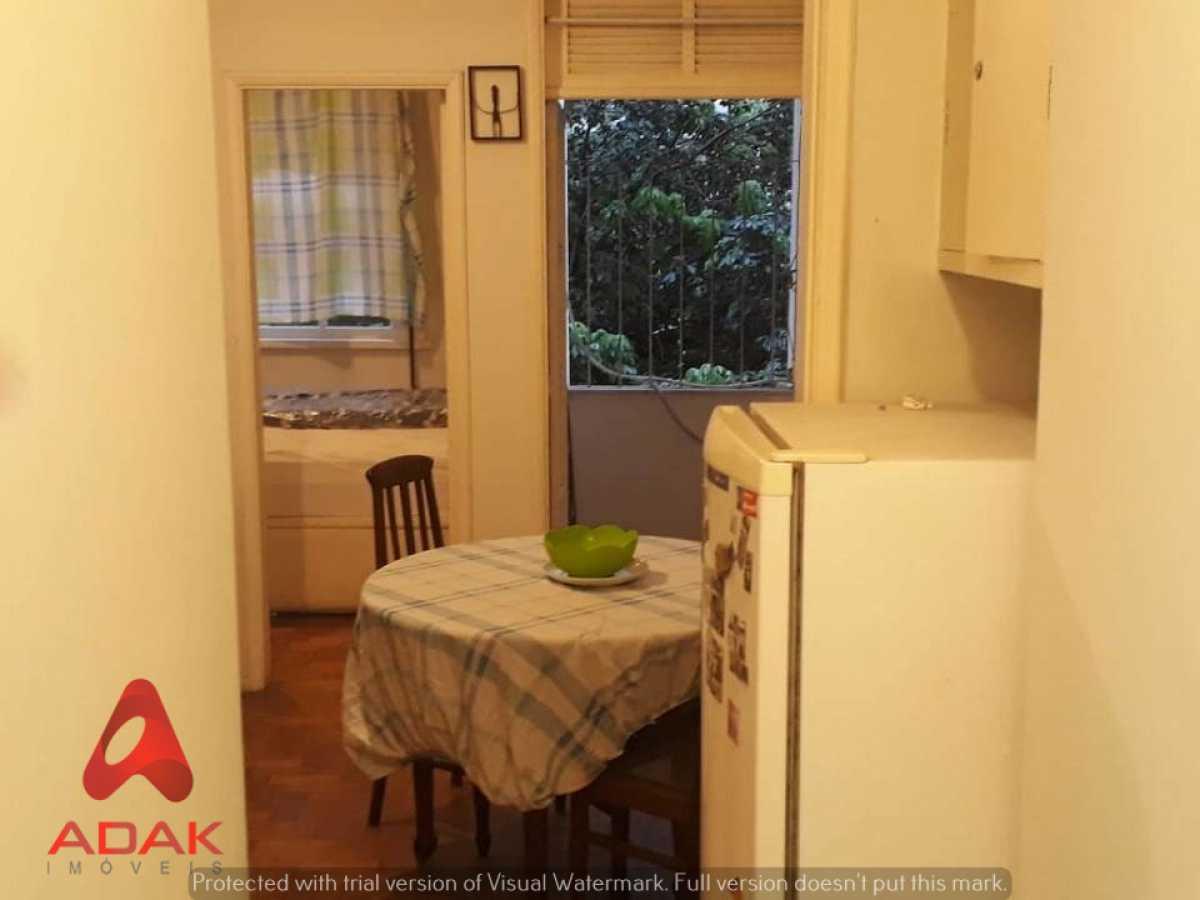 fotos com logo15. - Apartamento à venda Copacabana, Rio de Janeiro - R$ 399.000 - CPAP00161 - 9