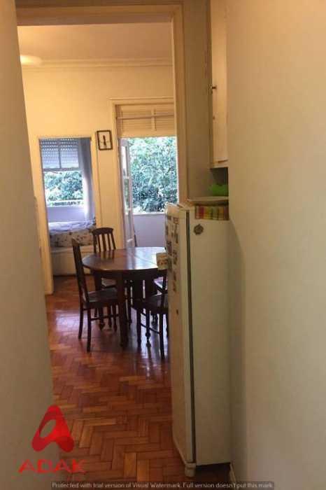 fotos com logo26. - Apartamento à venda Copacabana, Rio de Janeiro - R$ 399.000 - CPAP00161 - 4