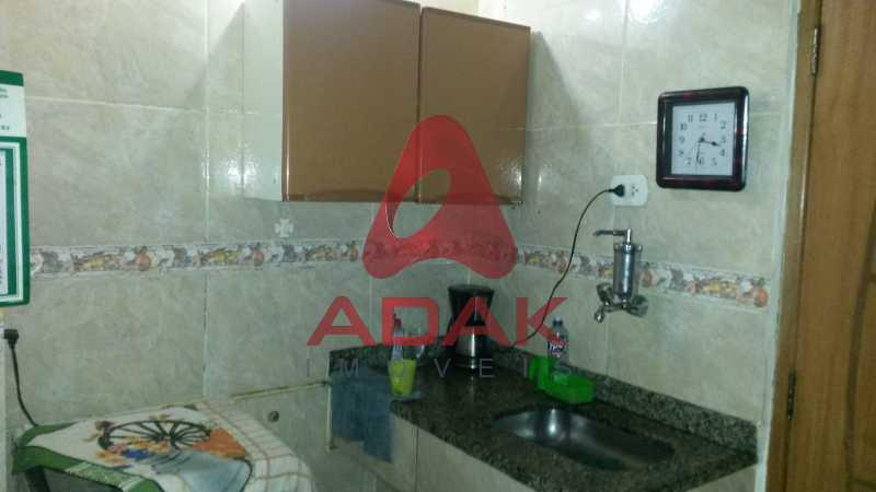 20180912_153248 - Kitnet/Conjugado 24m² à venda Laranjeiras, Rio de Janeiro - R$ 270.000 - LAKI00139 - 3