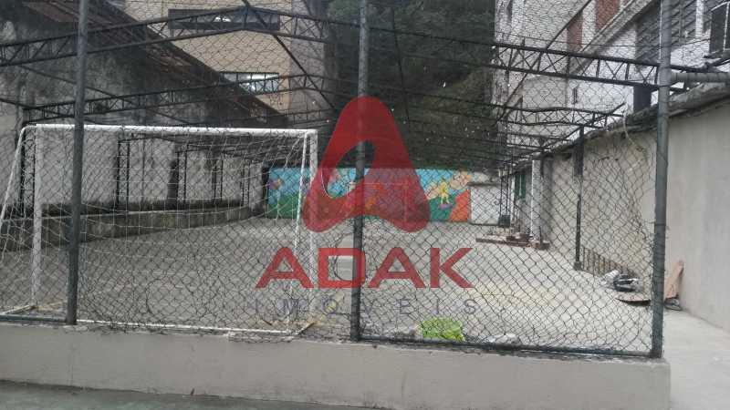 20180912_155223 - Kitnet/Conjugado 24m² à venda Laranjeiras, Rio de Janeiro - R$ 270.000 - LAKI00139 - 24