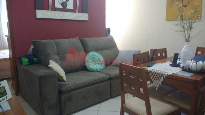 WhatsApp Image 2017-08-02 at 1 - Apartamento 1 quarto à venda Flamengo, Rio de Janeiro - R$ 450.000 - LAAP10161 - 4