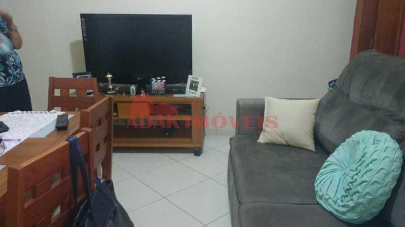 WhatsApp Image 2017-08-02 at 1 - Apartamento 1 quarto à venda Flamengo, Rio de Janeiro - R$ 450.000 - LAAP10161 - 9