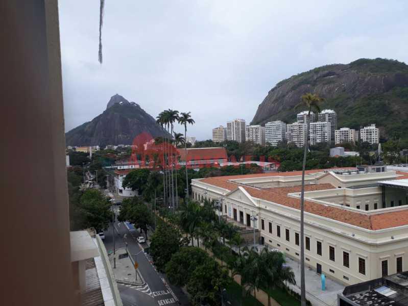 WhatsApp Image 2017-08-11 at 1 - Kitnet/Conjugado 35m² à venda Botafogo, Rio de Janeiro - R$ 450.000 - LAKI00047 - 1