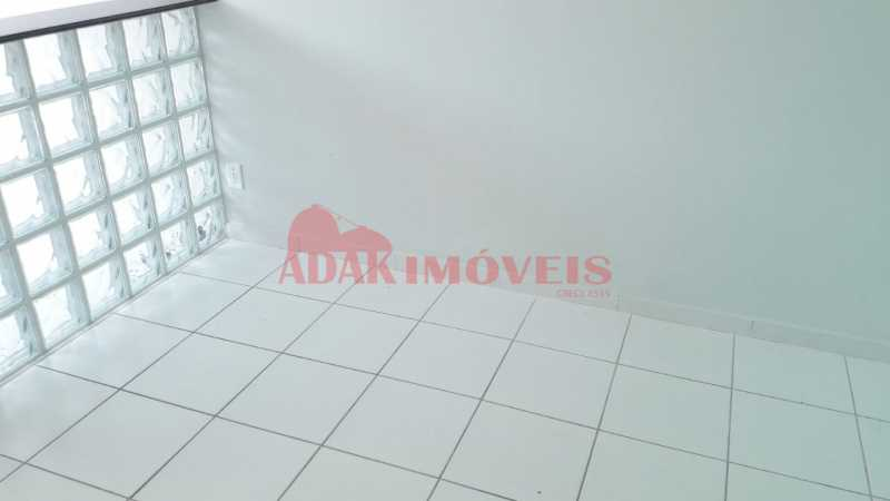 0cfbec45-55a8-4987-9f2f-eb36a7 - Apartamento à venda Laranjeiras, Rio de Janeiro - R$ 295.000 - LAAP00068 - 9