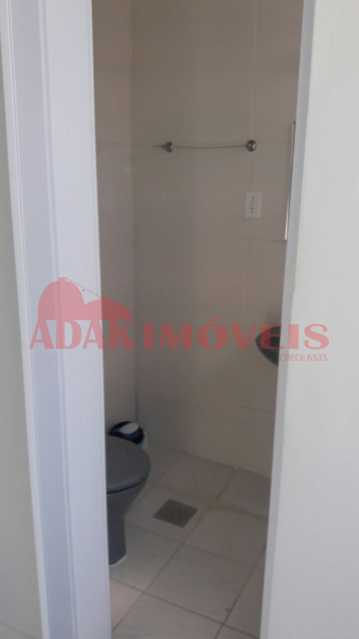 5ceddca3-4b68-4f47-8e6c-0c84bb - Apartamento à venda Laranjeiras, Rio de Janeiro - R$ 295.000 - LAAP00068 - 11