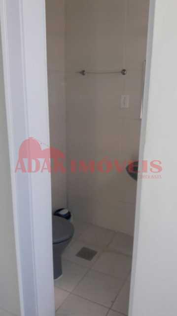 5ceddca3-4b68-4f47-8e6c-0c84bb - Apartamento à venda Laranjeiras, Rio de Janeiro - R$ 295.000 - LAAP00068 - 12