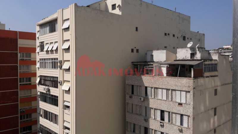 6bcc954b-82a5-40f8-abeb-caf468 - Apartamento à venda Laranjeiras, Rio de Janeiro - R$ 295.000 - LAAP00068 - 3