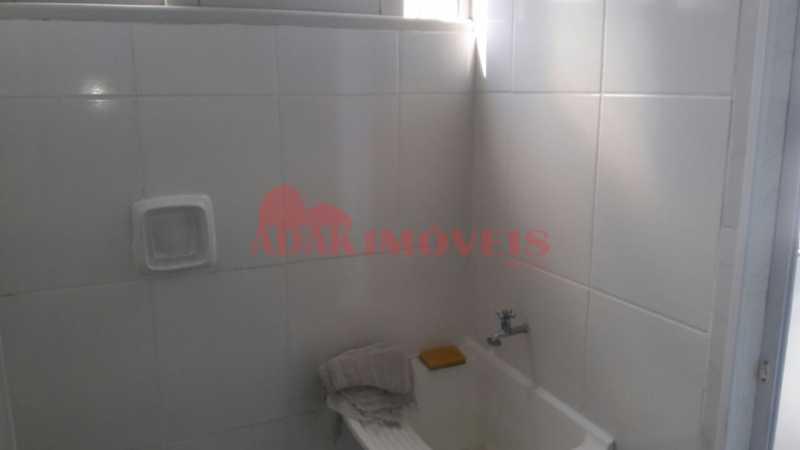 07da0968-cd55-469a-b627-4fe520 - Apartamento à venda Laranjeiras, Rio de Janeiro - R$ 295.000 - LAAP00068 - 13