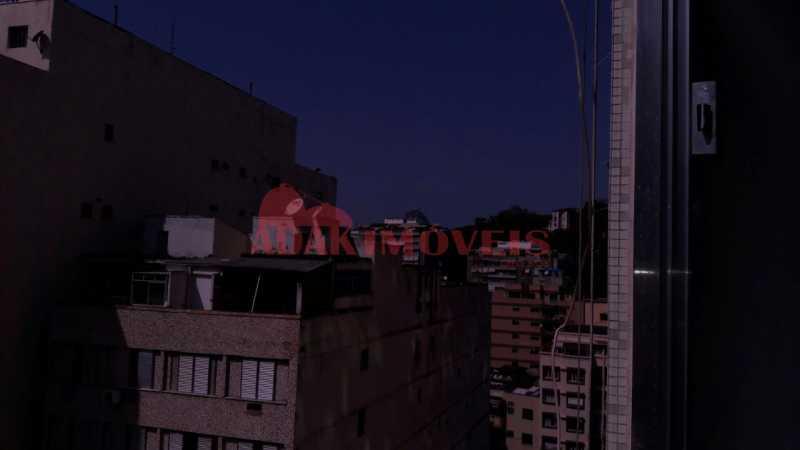 200b3ffa-e12f-4f8c-94d0-d8bbc2 - Apartamento à venda Laranjeiras, Rio de Janeiro - R$ 295.000 - LAAP00068 - 6