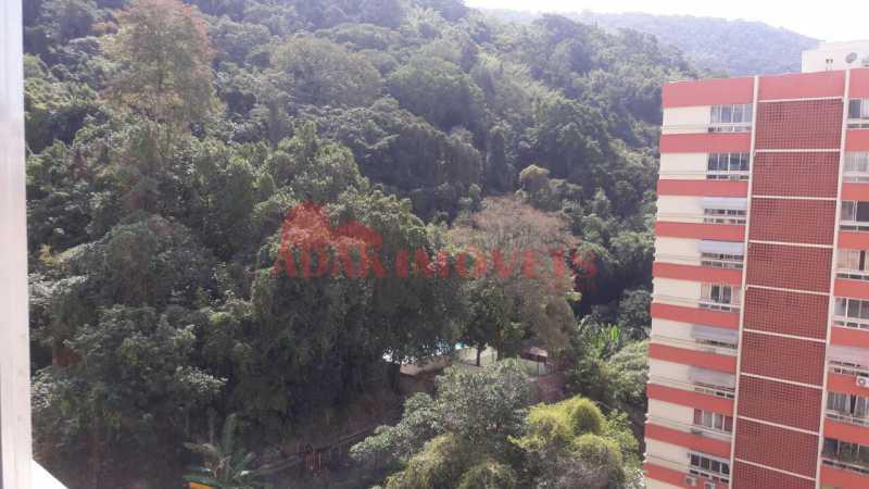 824f6c5e-4d40-4e7c-9b59-234f79 - Apartamento à venda Laranjeiras, Rio de Janeiro - R$ 295.000 - LAAP00068 - 1