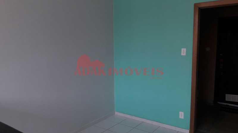 5982bbc2-f060-4969-9034-3ddf65 - Apartamento à venda Laranjeiras, Rio de Janeiro - R$ 295.000 - LAAP00068 - 8