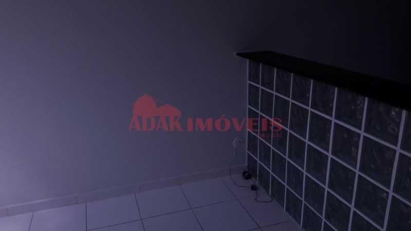 533602ff-f188-4925-a9e6-54126b - Apartamento à venda Laranjeiras, Rio de Janeiro - R$ 295.000 - LAAP00068 - 10