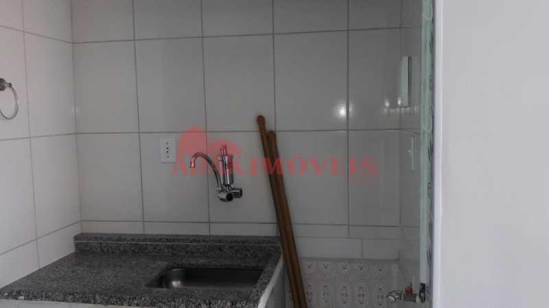 b83f3e24-2880-4adc-a0e0-b7852e - Apartamento à venda Laranjeiras, Rio de Janeiro - R$ 295.000 - LAAP00068 - 18