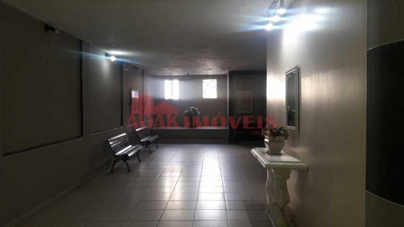 ba01603d-2cdb-42c4-a4f9-8cf366 - Apartamento à venda Laranjeiras, Rio de Janeiro - R$ 295.000 - LAAP00068 - 22