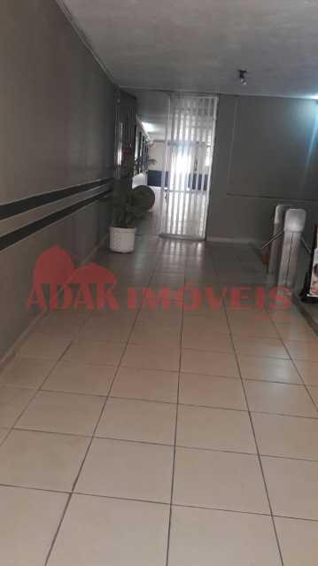 be8c637e-b984-49e0-bad0-98b5a2 - Apartamento à venda Laranjeiras, Rio de Janeiro - R$ 295.000 - LAAP00068 - 21