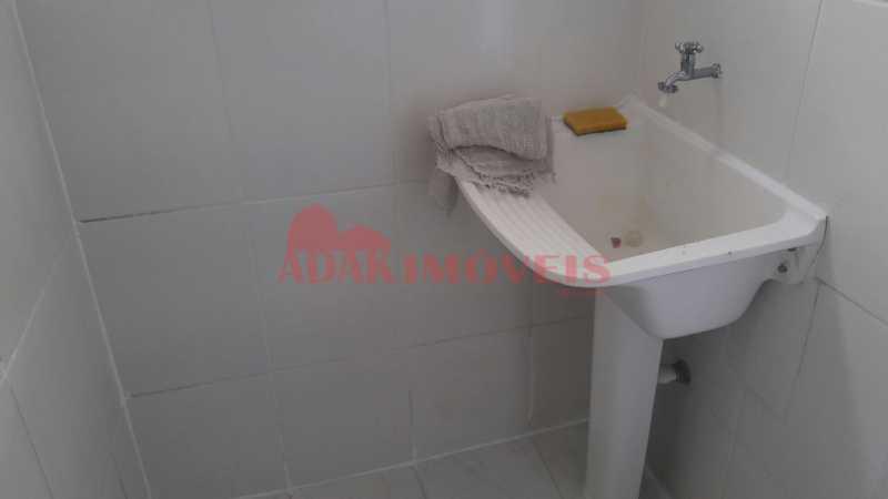da98fecb-ef42-4682-8a24-331ef2 - Apartamento à venda Laranjeiras, Rio de Janeiro - R$ 295.000 - LAAP00068 - 14