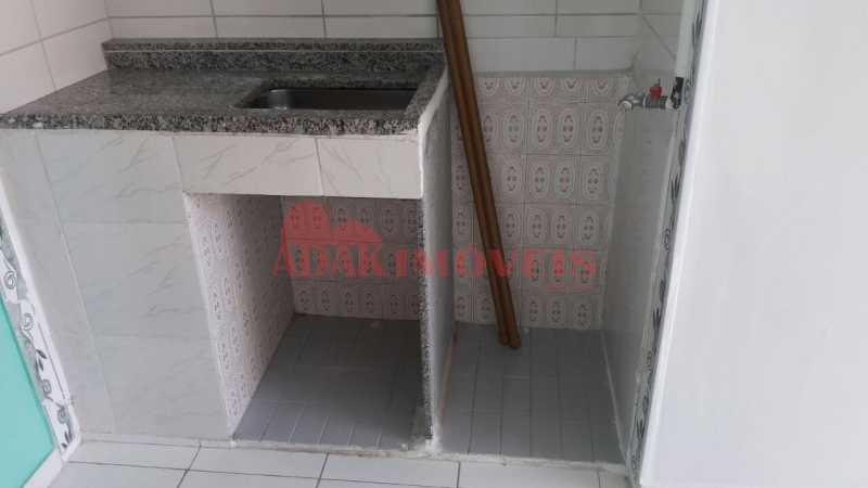 ef1758cc-765f-4a9e-abce-a6c4b3 - Apartamento à venda Laranjeiras, Rio de Janeiro - R$ 295.000 - LAAP00068 - 19