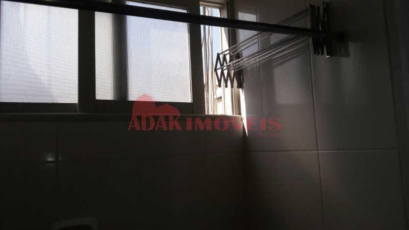 fdf7b54e-abfa-40ec-b7a4-a01926 - Apartamento à venda Laranjeiras, Rio de Janeiro - R$ 295.000 - LAAP00068 - 24