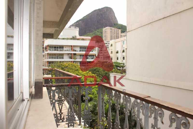 unnamed 7 - Apartamento 2 quartos à venda Leblon, Rio de Janeiro - R$ 1.820.000 - CPAP20582 - 18
