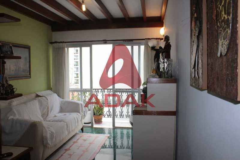 unnamed 27 - Apartamento 2 quartos à venda Leblon, Rio de Janeiro - R$ 1.820.000 - CPAP20582 - 1