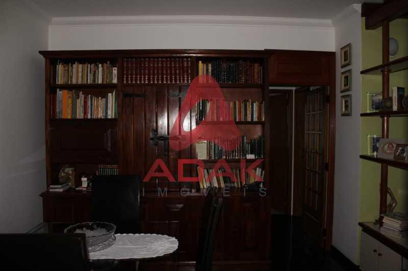 unnamed 37 - Apartamento 2 quartos à venda Leblon, Rio de Janeiro - R$ 1.820.000 - CPAP20582 - 6