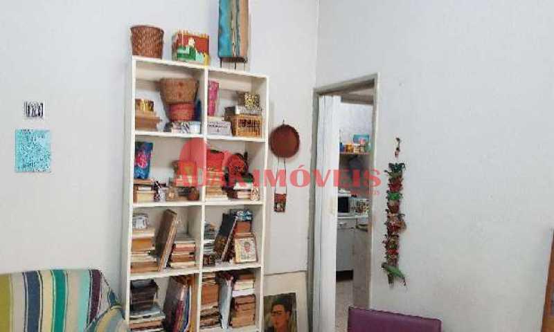 8207_G1498062992 - Apartamento 1 quarto à venda Catete, Rio de Janeiro - R$ 440.000 - LAAP10182 - 5