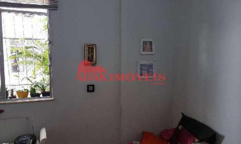 8207_G1498062994 - Apartamento 1 quarto à venda Catete, Rio de Janeiro - R$ 440.000 - LAAP10182 - 6