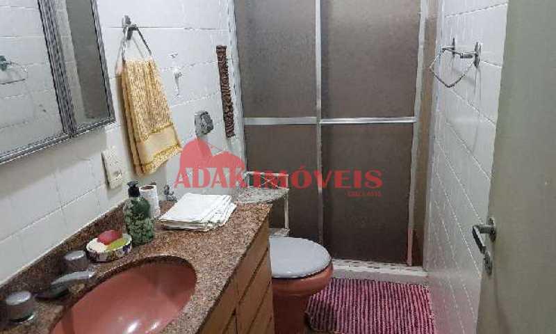8207_G1498062997 - Apartamento 1 quarto à venda Catete, Rio de Janeiro - R$ 440.000 - LAAP10182 - 8