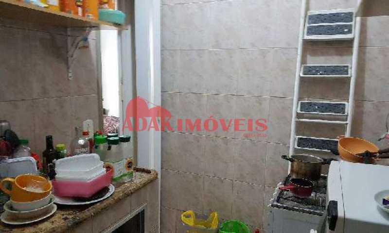 8207_G1498063000 - Apartamento 1 quarto à venda Catete, Rio de Janeiro - R$ 440.000 - LAAP10182 - 10