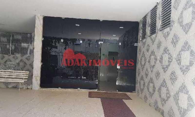 8207_G1498063002 - Apartamento 1 quarto à venda Catete, Rio de Janeiro - R$ 440.000 - LAAP10182 - 11
