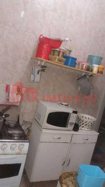 ab6a7126-f1dd-4861-ac17-e9ac98 - Apartamento 1 quarto à venda Catete, Rio de Janeiro - R$ 440.000 - LAAP10182 - 14
