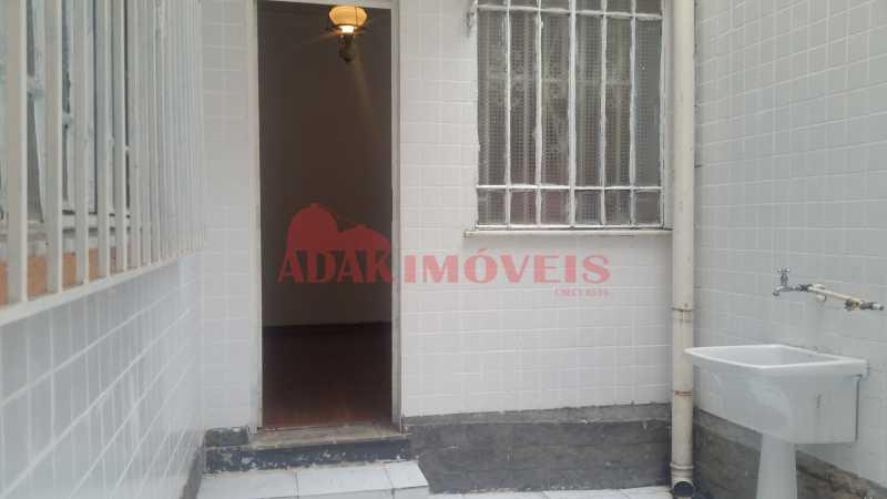 20170818_142515 - Apartamento 1 quarto à venda Botafogo, Rio de Janeiro - R$ 450.000 - LAAP10183 - 23