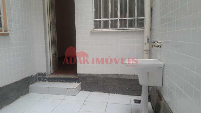 20170818_142542 - Apartamento 1 quarto à venda Botafogo, Rio de Janeiro - R$ 450.000 - LAAP10183 - 27