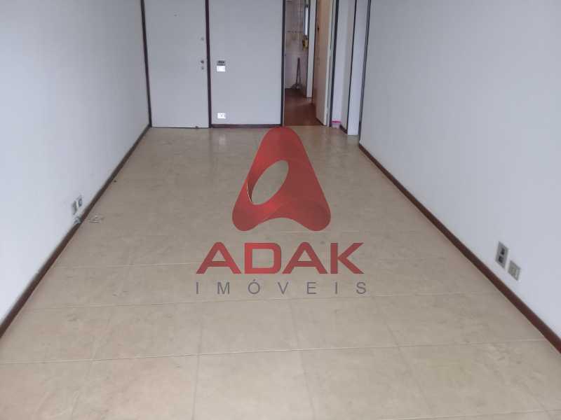 20180305_112120 - Apartamento 1 quarto à venda Laranjeiras, Rio de Janeiro - R$ 680.000 - LAAP10184 - 1