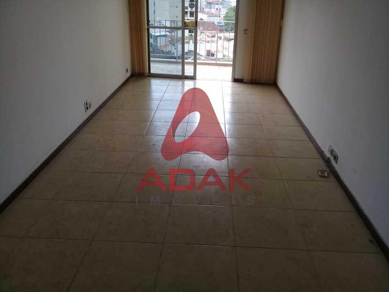 20180305_112111 - Apartamento 1 quarto à venda Laranjeiras, Rio de Janeiro - R$ 680.000 - LAAP10184 - 9