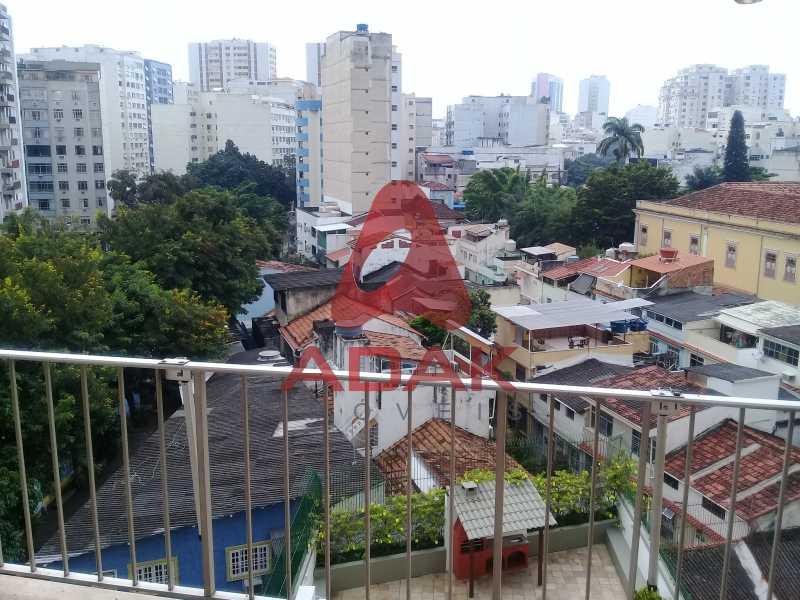 20180305_112130 - Apartamento 1 quarto à venda Laranjeiras, Rio de Janeiro - R$ 680.000 - LAAP10184 - 10