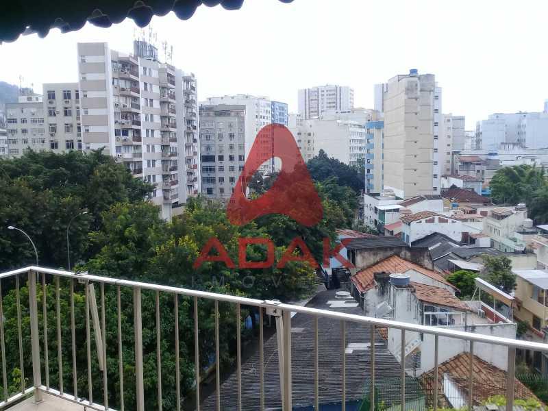 20180305_112131 - Apartamento 1 quarto à venda Laranjeiras, Rio de Janeiro - R$ 680.000 - LAAP10184 - 11