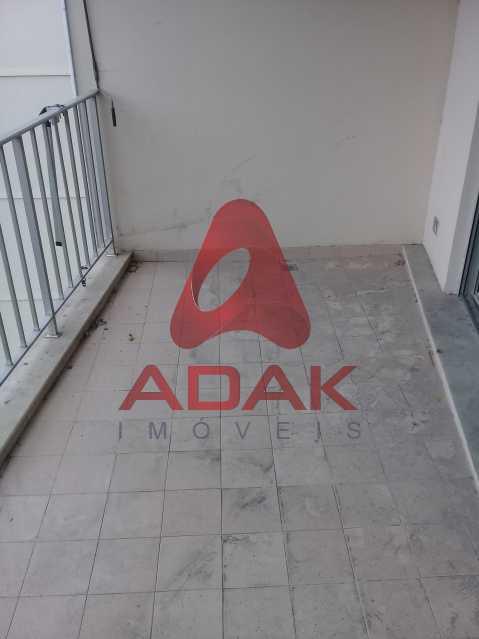 20180305_112201 - Apartamento 1 quarto à venda Laranjeiras, Rio de Janeiro - R$ 680.000 - LAAP10184 - 13