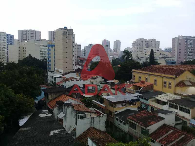 20180305_112209 - Apartamento 1 quarto à venda Laranjeiras, Rio de Janeiro - R$ 680.000 - LAAP10184 - 15