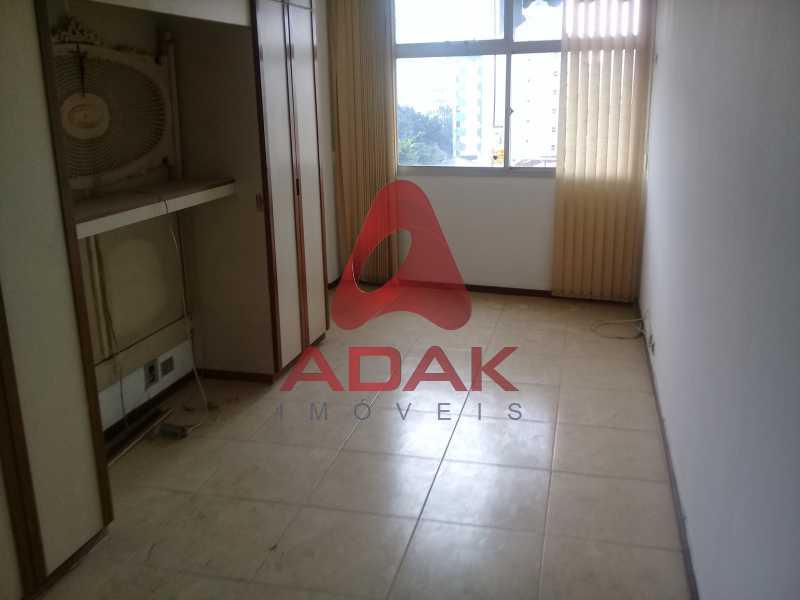 20180305_112239 - Apartamento 1 quarto à venda Laranjeiras, Rio de Janeiro - R$ 680.000 - LAAP10184 - 19