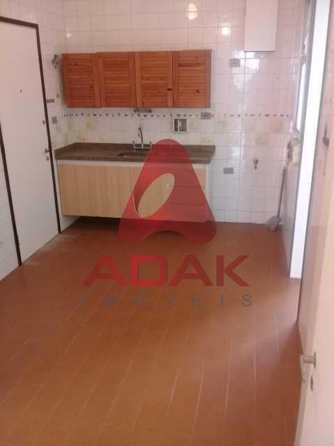 20180305_112405 - Apartamento 1 quarto à venda Laranjeiras, Rio de Janeiro - R$ 680.000 - LAAP10184 - 26