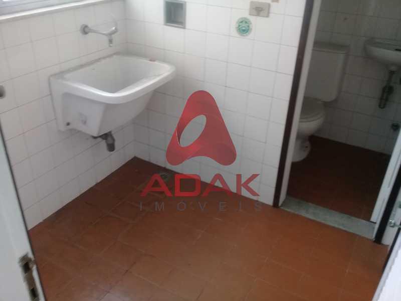 20180305_112435 - Apartamento 1 quarto à venda Laranjeiras, Rio de Janeiro - R$ 680.000 - LAAP10184 - 28