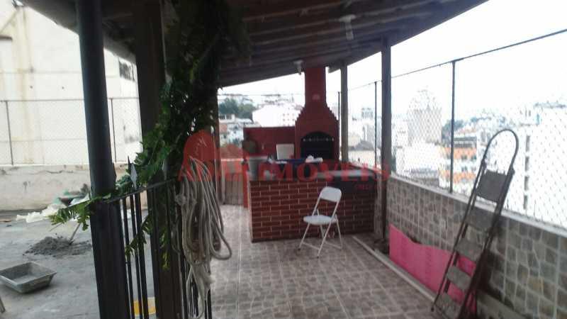 IMG-20170818-WA0126 - Kitnet/Conjugado à venda Santa Teresa, Rio de Janeiro - R$ 250.000 - LAKI10043 - 16